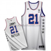 East All Star Game 2015 Jimmy Butler 21# NBA Basketball Drakter..